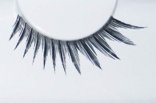 Eyelash Eye Lash set Symmetric Short Long Black